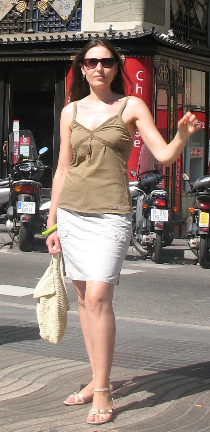 программа похудения улице