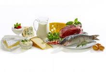 ce mancare contine proteine